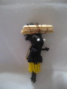 Jabu's Little Traveller creation