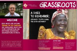 The online edition of our latest newsletter