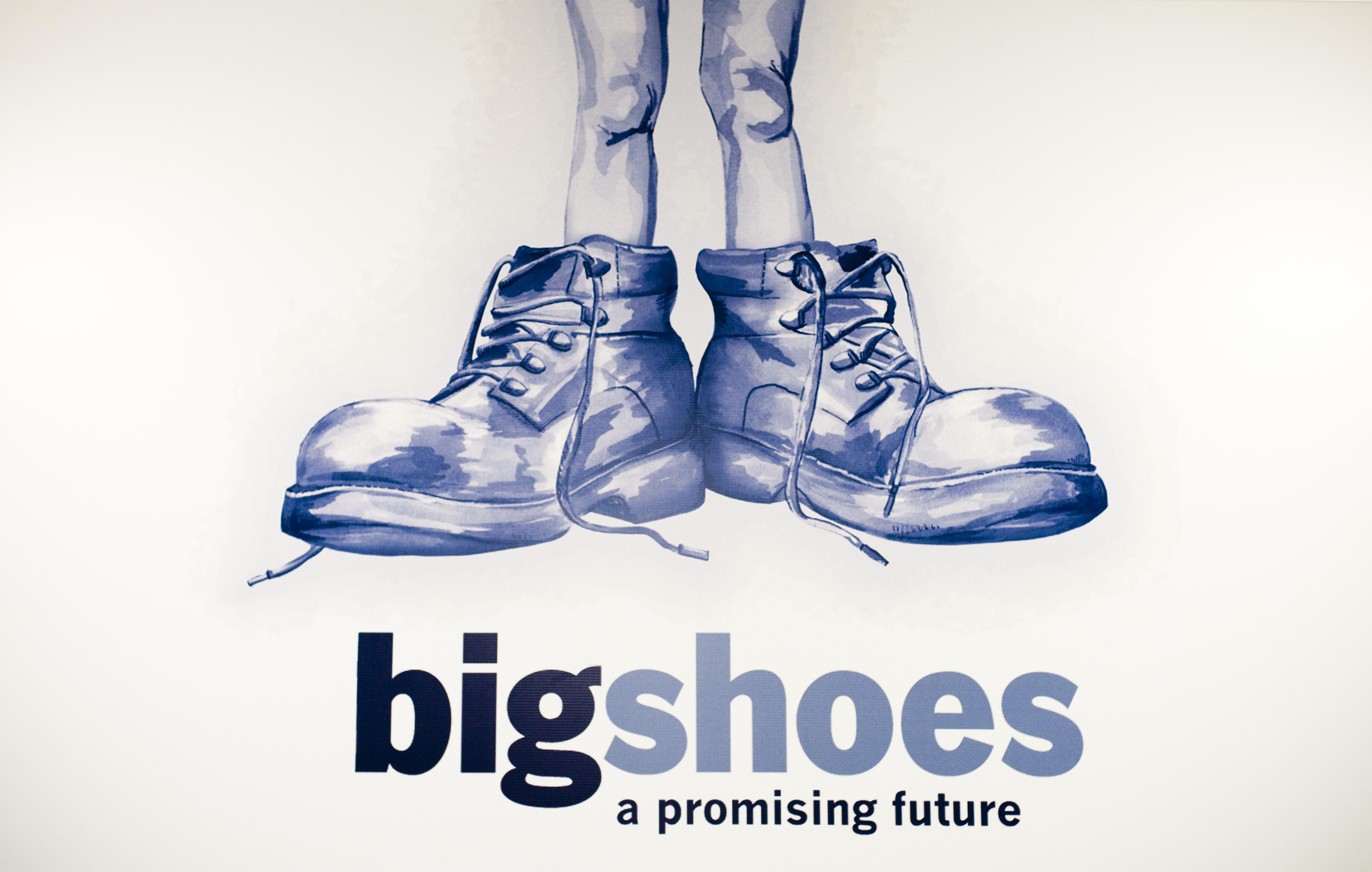 Large Shoes